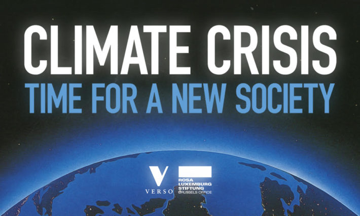 Climate justice: from narrative to action